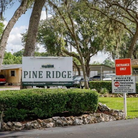 Pine Ridge MHP